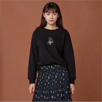 [로엠] WY 도톰 티셔츠 - RMLW749G11_19