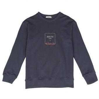 [로엠] WY 도톰 티셔츠 - RMLW749G11_50