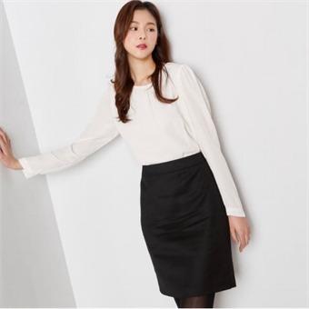 [로엠] 정장 스커트 - RMWH64CR01_19
