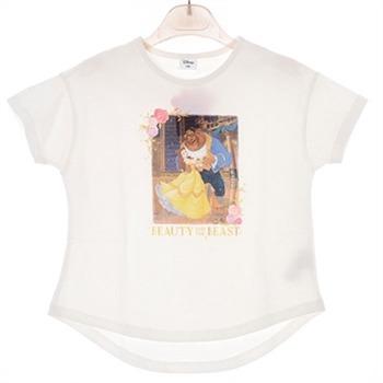 로엠걸즈 NC02 프린세스 스팽글 티셔츠 rgra72202f