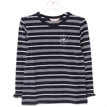 로엠걸즈 NC02 스판짱 8부소매 티셔츠 rgla82301c