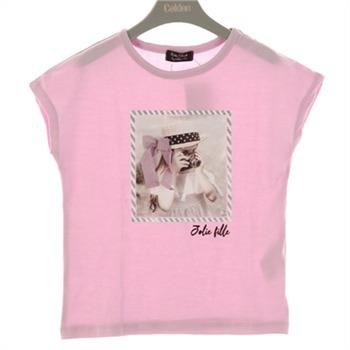 셀덴 NC02 프레임 티셔츠 EDRN19453