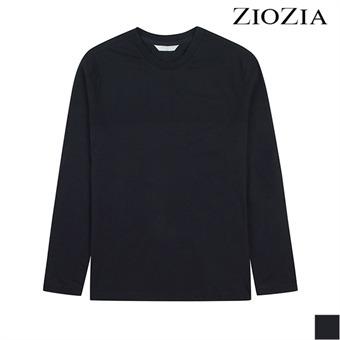 [지오지아] 볼륨 조직 포인트 티셔츠 (ADX3TR1904)_1st