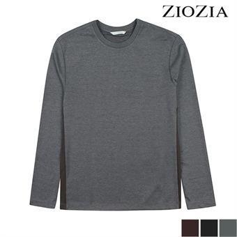[지오지아] 사이드 배색 포인트 티셔츠 (ADX3TR1903)_1st