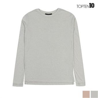 [탑텐] 레이온 스판 티셔츠(MSW3TR2012)
