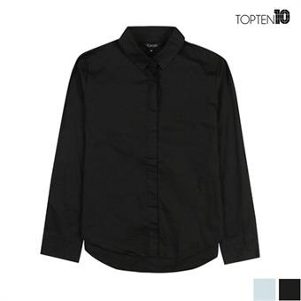 [탑텐] 심플 버튼 베이직 셔츠(MSU3WC2001)