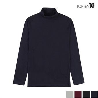 [탑텐] 폴라폴리스 목 폴라 티셔츠 (MSW4TU1001)
