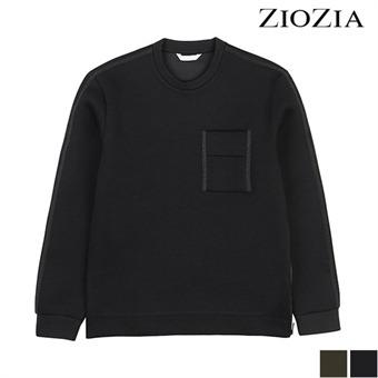 [지오지아][시즌오프] 스트릿무드 맨투맨 티셔츠 (ADX4TR1701)