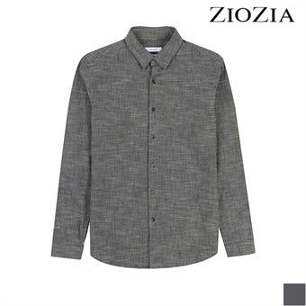 [지오지아][시즌오프] 빈티지 캐쥬얼 셔츠 I (ABX4WC1102)