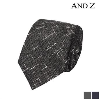 [지오지아] 견혼방 빗살 패턴 타이(BZX5AT1110)