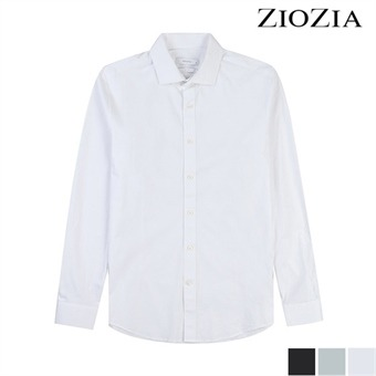 [지오지아][시즌오프] 세미와이드 드레스 셔츠 II (ADX5WD1932)
