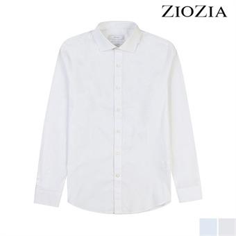 [지오지아][시즌오프] 활동성이 좋은 드레스 셔츠 II (ADX5WD1933)