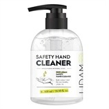 SAFETY HAND CLEANER 500ml 에탄올74프로