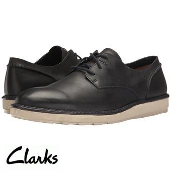 Clarks 남성로퍼 Fayeman Lace FS8816417