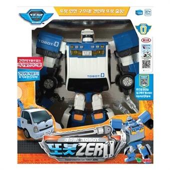 또봇 ZERO/또봇