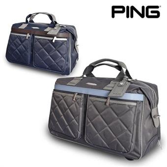핑 PING SC 라티스 보스턴백 골프백 골프가방 필드용품 골프용품 PING RATISE BOSTON BAG