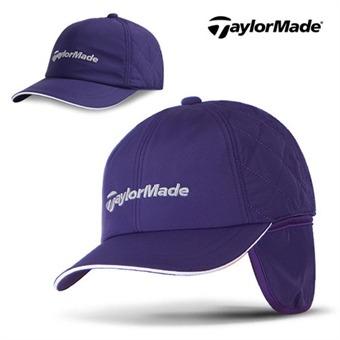 테일러메이드 TAYLORMADE 여성용 방한 캡모자 AN5223 TCP WPD 패딩 방한모자 모자 골프모자 골프용품