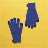 OUI NON SMART GLOVES (BLUE)