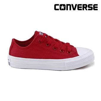 [컨버스키즈] CTASⅡ OX SALSA RED/WHITE/NAVY  ELM16ZSZ51 (키즈)