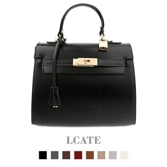엘케이트 뉴밀 숄더백 LF023 숄더백 여자가방