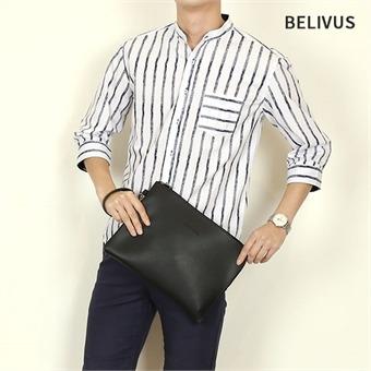빌리버스 남자 7부 셔츠 BSD041 남자여름셔츠 시원한셔츠