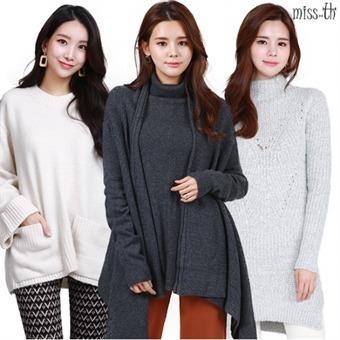 ★무료배송★ 겨울 니트 7,500원 균일가!!