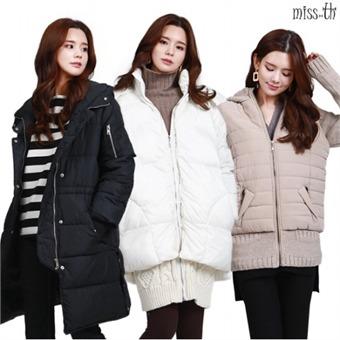 미리보는 겨울 패딩!! 균일가+무료배송 21종 택1