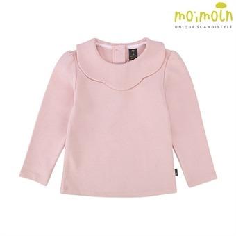 [모이몰른] 포니카라 티셔츠 MMW0BATS51 [겨울]