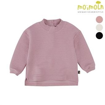 [모이몰른] Soft&클린티셔츠(삼중지) MMW0BZTS91 [겨울]