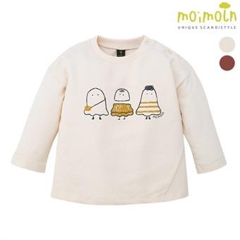 [모이몰른] 클립꼬마유령 미니쭈리티 MNW0FZTS10 [겨울]