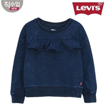 [리바이스키즈] 패션인디고 풀오버B VNW13ASW01 (주니어)