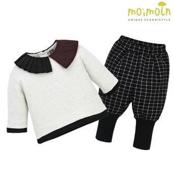 [모이몰른] 제아 상하(삼중지) MNW0BQST34 [겨울]