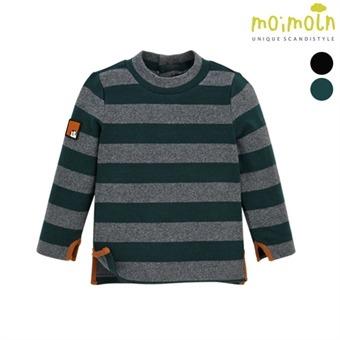 [모이몰른] 트윗반폴라 티셔츠 MNW0BQTS13 [겨울]