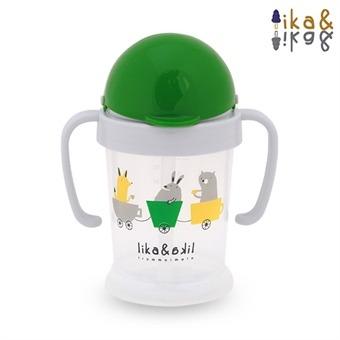 [모이몰른 리카앤] 리카&티컵쥬스컵