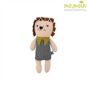 [모이몰른] 에비 막대딸랑이 MNX2WZ3B42 [전시즌]