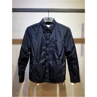 [레노마정장] W몰 기능성 캐주얼 점퍼형 셔츠 남방 RHCMBC17A