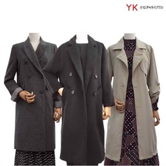 [YK] 가을 코트,점퍼 외 7종택1 59,000원 특가