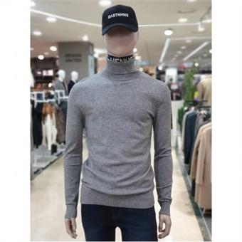 [에드윈] W몰 기본 목폴라 스웨터 HWD882 - W