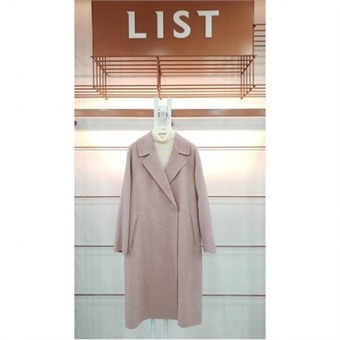 [리스트] W몰 포켓 울 캐시미어 코트 HCTJ80070