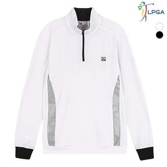 남P 양손주머니 반짚업 티셔츠 (L164TS112P)