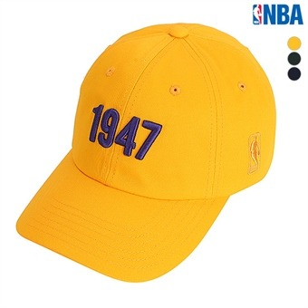 NBA팀 넘버링 자수 볼캡 (N185AP221P)