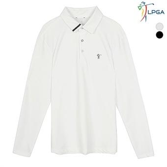 남R 등판 메쉬패치 제에리 티셔츠 - 기획(L181TS926P)