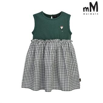 [모이몰른] 소이 나시원피스 MOM2GAOP34 [여름]