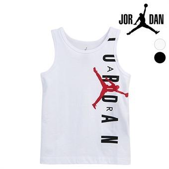 [나이키 조던 키즈] 점프맨 HBR 티셔츠(민소매)B NOM13QSN45 (주니어)