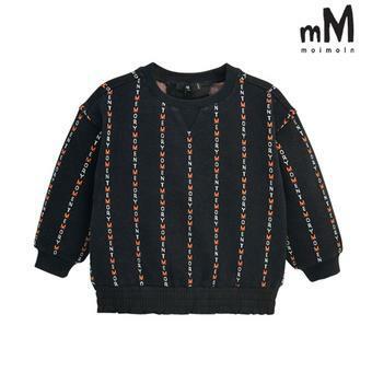 [모이몰른] 메모리 티셔츠 MOW0GQTS11 [겨울]