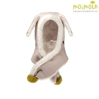 [모이몰른] 몰리 강아지모자(털안감) MOW1IZCA03 [겨울]