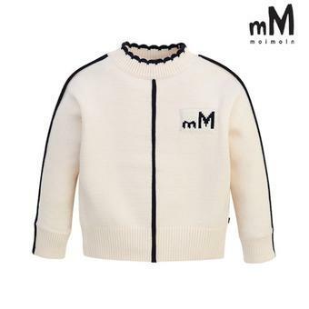 [모이몰른] 슬림핏 스웨터티셔츠 MOW1GASW27 [겨울]