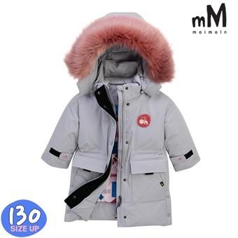 [모이몰른] 빅 퍼롱다운점퍼(방수) MOW2GADM24 [겨울]