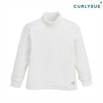 [컬리수] 베이직 폴라티셔츠 COW0XQTS53 [겨울]