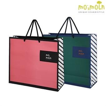 [모이몰른] 선물용쇼핑백